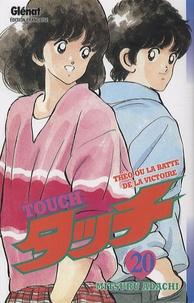 Mitsuru Adachi - Touch Tome 20 : .