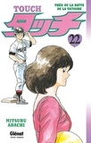 Mitsuru Adachi - Touch - Tome 22.