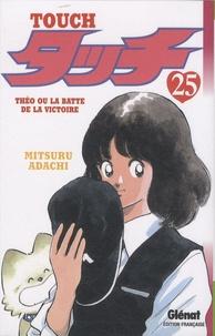 Mitsuru Adachi - Touch Tome 25 : .