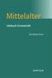 Mittelalter - Lehrbuch Germanistik.