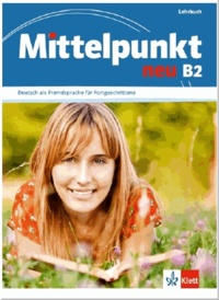 Corridashivernales.be Mittelpunkt B2. Lehrbuch Image