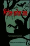 Mitten unter uns - Gruselgeschichten, Fantasy aus dem Sperling-Verlag.