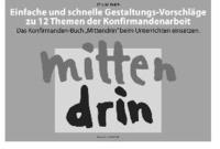 Mittendrin - Pfarrerausgabe.