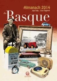 Era-circus.be Almanach du Basque Image