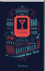 Mixology Bar Guide 2014.