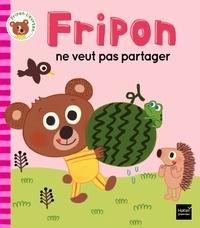 Fripon ne veut pas partager.pdf