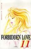 Miyuki Kitagawa - Forbidden Love Tome 11 : .