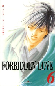 Miyuki Kitagawa - Forbidden Love Tome 6 : .