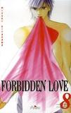 Miyuki Kitagawa - Forbidden Love Tome 8 : .