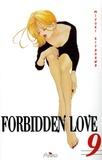 Miyuki Kitagawa - Forbidden Love Tome 9 : .