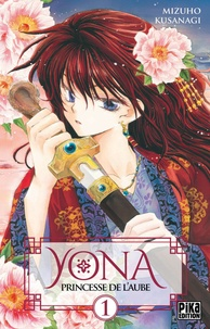 Yona, princesse de laube Tome 1.pdf