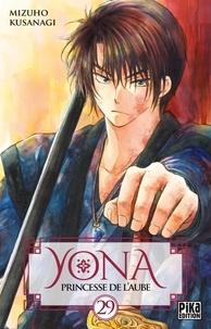 Mizuho Kusanagi - Yona, princesse de l'aube Tome 29 : .