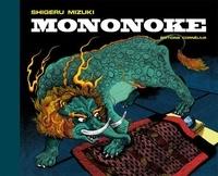 Mizuki Shigeru - Mononoke.