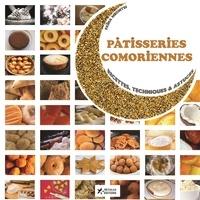 Mkontsi Faina - Patisseries comoriennes - Recettes, astuces et techniques.