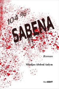 Mladjao Anlym Abdoul - 104 % Sabena.