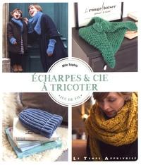 Mlle Sophie - Echarpes & Cie à tricoter.