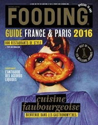 MMM! - Guide fooding 2016.