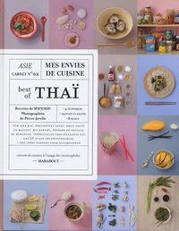 Mmmmh ! - Best of Thaï.