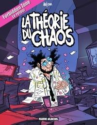 Mo-CDM - Forbidden Zone - Tome 2 - La théorie du chaos.