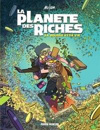Mo/CDM - La planète des riches T2.