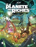 Mo/CDM - La planète des riches - Tome 1.