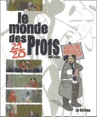 Mo-CDM - Le monde des profs.