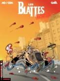 Mo-Cdm et  Gaël - Les Blattes Tome 2 : Backstage.