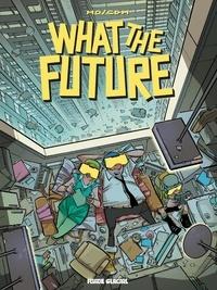 Mo-CDM - What the future.