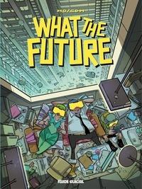 Mo/CDM - What the future.