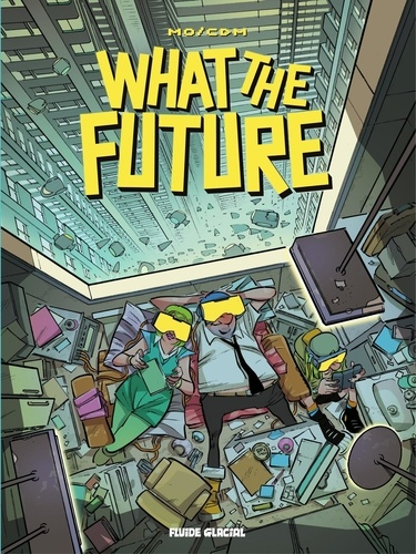 What the future - Mo/CDM - Format PDF - 9782352078104 - 9,99 €