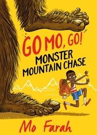 Mo Farah et Kes Gray - Monster Mountain Chase! - Book 1.