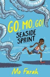 Mo Farah et Kes Gray - Seaside Sprint! - Book 3.