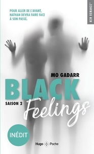 Téléchargement gratuit d'ebook de text mining Black Feelings Tome 2  9782755643763 (Litterature Francaise) par Mo Gadarr