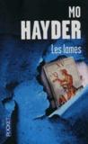 Mo Hayder - Les lames.