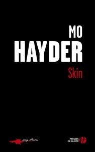 Mo Hayder - Skin.
