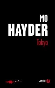 Mo Hayder - Tokyo.