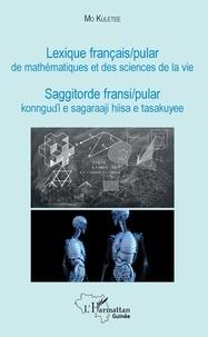Accentsonline.fr Lexique français/pular de mathématiques et des sciences de la vie Image