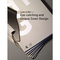 Mo Linhong - Look at Me! - Eye-Catching and Unique Cover Design.