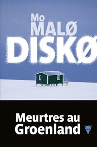 Mo Malo - Disko.