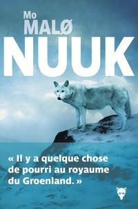 Mo Malo - Nuuk.
