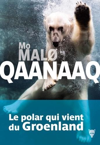 Qaanaaq - Format ePub - 9782732486314 - 14,99 €