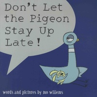 Deedr.fr Don't Let the Pigeon Stay Up Late! Image