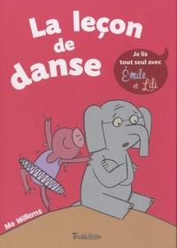 Mo Willems - La leçon de danse.