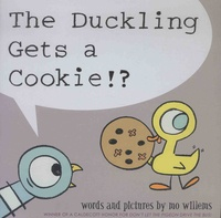 Mo Willems - The Duckling Gets a Cookie!?.