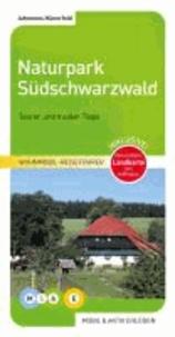 mobil & aktiv erleben 03. Naturpark Südschwarzwald - Wohnmobil-Reiseführer.