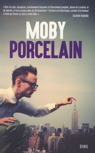 Moby - Porcelain.