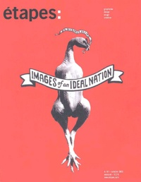 Etapes - Etapes N° 101 Octobre 2003 : Images of an ideal nation.