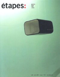 Michel Chanaud et Patrick Morin - Etapes N° 104 Janvier 2004 : .