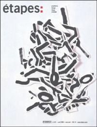 Etapes - Etapes N° 107 Avril 2004 : .
