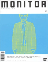 Andrew Mackenzie - Monitor N° 27, 2004 : .